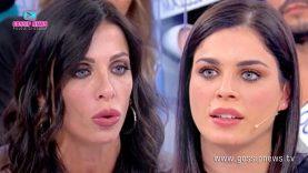 Uomini e Donne: Valentina Autiero Contro Samantha Curcio!