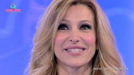 Adriana Volpe Torna in Mediaset!