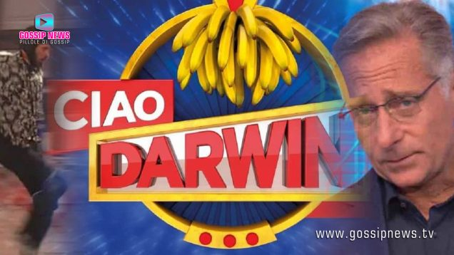ciao darwin incidente