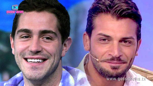 Tommaso Zorzi e Mariano Catanzaro