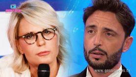 Uomini e Donne: Maria De Filippi Sbotta con Armando Incarnato!