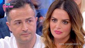 Uomini e Donne: Riccardo e Roberta Tornano in Studio!