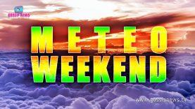 Meteo Weekend: che tempo farà questo fine settimana?