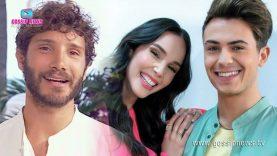 Paola Di Benedetto e Federico Rossi: Amore al Capolinea! Colpa di Stefano De Martino?
