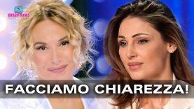 Anna Tatangelo Interviene Nella Polemica su Barbara D'Urso!