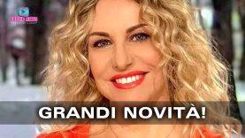 Antonella Clerici: Grandi Novità per la Conduttrice!