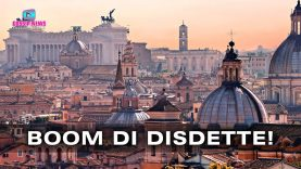 Euro 2020: Boom di Disdette Degli Inglesi Per Le Vacanze in Italia!