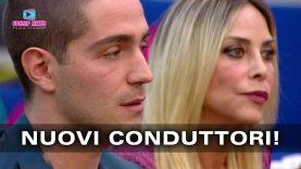 La Talpa: Stefania Orlando e Tommaso Zorzi Conduttori!
