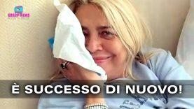 Mara Venier Torna in Ospedale: Le Sue Parole!