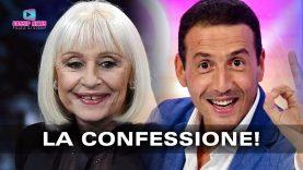 Raffaella Carrà: La Confessione di Alessandro Greco!