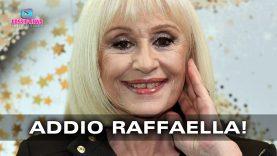 raffaella carra news