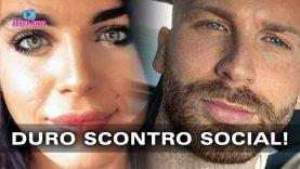 Uomini e Donne: Continua Lo Scontro Social tra Samantha Curcio e Alessio Ceniccola!