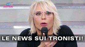 Uomini e Donne: Le Novità Sui Nuovi Tronisti!