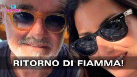 Elisabetta Gregoraci e Flavio Briatore: Ritorno di Fiamma!