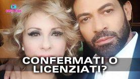 Uomini e Donne: Il Futuro di Tina Cipollari e Gianni Sperti!