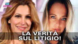 Adriana Volpe e Sonia Bruganelli: La Verità Sul Loro Litigio!