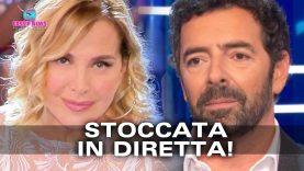 Alberto Matano e La Stoccata a Barbara D'Urso!