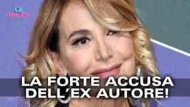 Barbara D'Urso: Insultata Da Un Ex Autore!