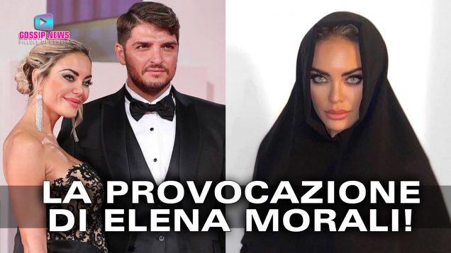 elena morali news