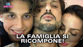 Fabrizio Corona e Nina Moric: La Famiglia Si Ricompone!