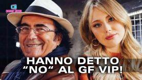 Gf Vip 6: Padre e Figlia Hanno Detto No a Signorini!