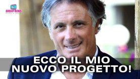 Giorgio Manetti Torna a Far Parlare di Sé! Il Motivo!