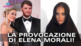 La Provocazione di Elena Morali sul Red Carpet di Venezia!