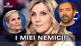 Lorella Cuccarini Torna a Parlare Dei Suoi Nemici Storici: Ecco Cosa Ha detto!