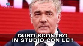 Massimo Giletti: Scontro in Tv! Ecco Cosa è Accaduto!
