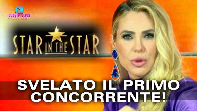 star in the star primo concorrente
