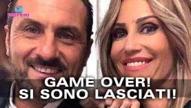 Ursula e Sossio Aruta: Game Over! L'Annuncio!