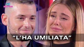 Gf Vip: Il Padre di Sophie Codegoni Tuona Contro Matteo Ranieri!