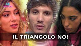 Gf Vip: Manuel, Soleil e Lulù… Il Triangolo No!