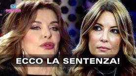 Lite Selvaggia Lucarelli e Alba Parietti: Ecco La Sentenza!