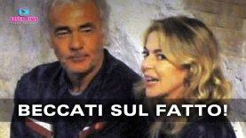 Massimo Giletti Beccato in Dolce Compagnia! Ecco Con Chi!
