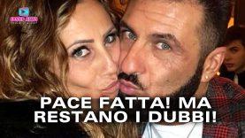 Sossio Aruta e Ursula Bennardo: Pace Fatta!