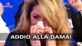 Uomini e Donne: Marcello Dice Addio a Ida Platano!